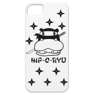 Caso del iPhone 5 de la Cadera-o-Ryu iPhone 5 Case-Mate Carcasa