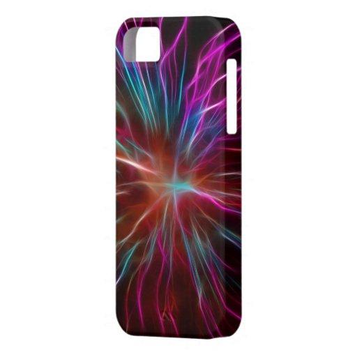 Caso del iPhone 5 de la casamata de la dendrita de iPhone 5 Protectores