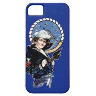 Caso del iPhone 5 de la casamata de USS Eisenhower Funda Para iPhone SE/5/5s