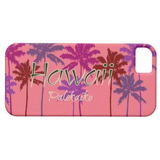 Caso del iPhone 5 de la casamata ID™ de Hawaii iPhone 5 Case-Mate Funda