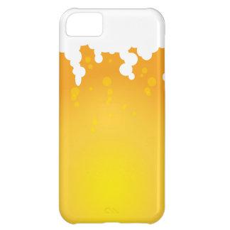Caso del iPhone 5 de la cerveza de la hora feliz