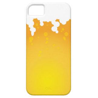 Caso del iPhone 5 de la cerveza de la hora feliz iPhone 5 Funda
