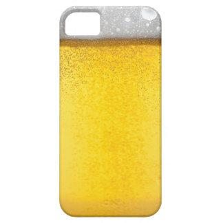 Caso del iPhone 5 de la cerveza iPhone 5 Case-Mate Fundas