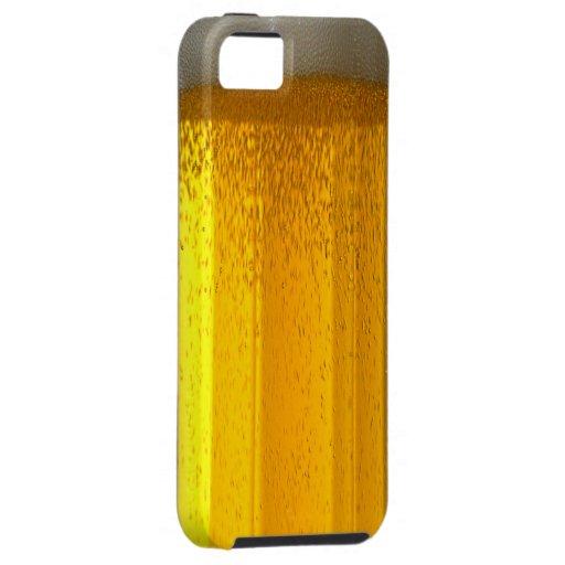 Caso del iPhone 5 de la cerveza Funda Para iPhone SE/5/5s