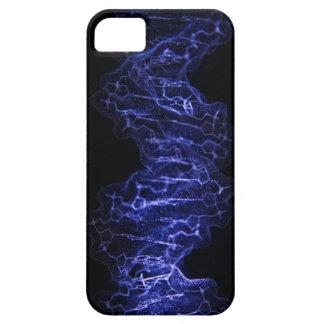 Caso del iPhone 5 de la ciencia de la doble hélice iPhone 5 Cárcasa