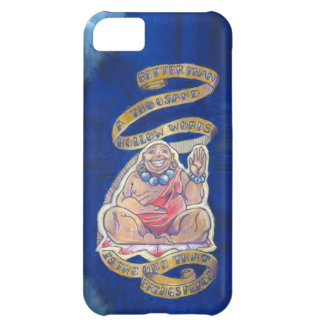 Caso del iPhone 5 de la cita de Buda