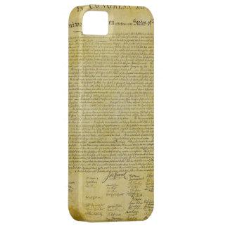 Caso del iPhone 5 de la Declaración de Funda Para iPhone SE/5/5s