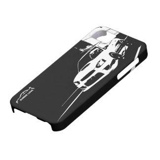 Caso del iPhone 5 de la deriva del STI iPhone 5 Case-Mate Carcasas