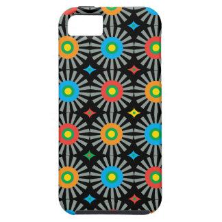 Caso del iphone 5 de la explosión de color iPhone 5 Case-Mate cárcasa