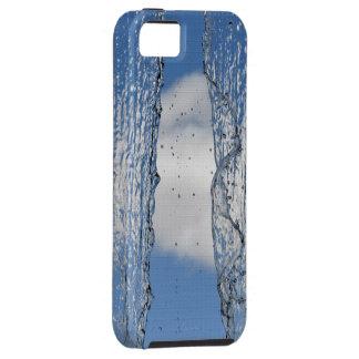 Caso del iPhone 5 de la foto de la protección de Funda Para iPhone SE/5/5s