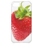 Caso del iPhone 5 de la fresa