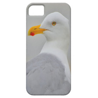 Caso del iPhone 5 de la gaviota iPhone 5 Funda
