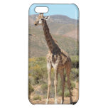 Caso del iPhone 5 de la jirafa nuevo