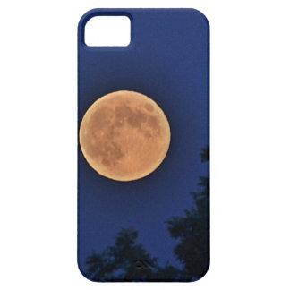 Caso del iPhone 5 de la Luna Llena iPhone 5 Case-Mate Protector
