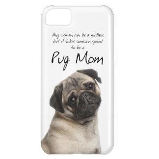 Caso del iPhone 5 de la mamá del barro amasado
