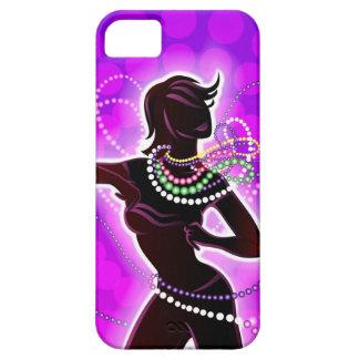 Caso del iPhone 5 de la moda del carnaval Funda Para iPhone SE/5/5s