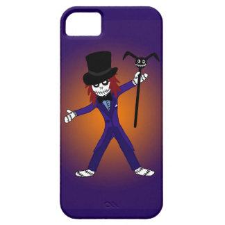 Caso del iPhone 5 de la muñeca del vudú Funda Para iPhone SE/5/5s