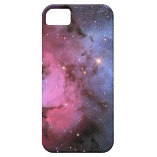 Caso del iPhone 5 de la nebulosa de Hipstr iPhone 5 Case-Mate Carcasas