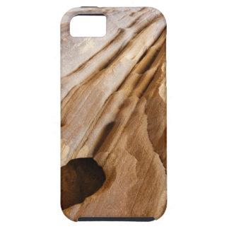 Caso del iPhone 5 de la pared de barranco de Zion iPhone 5 Case-Mate Protector