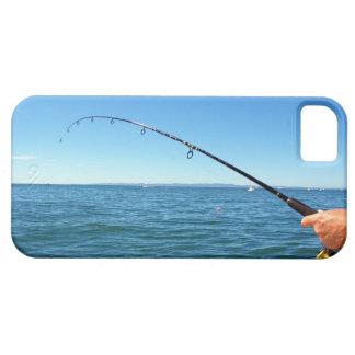 Caso del iPhone 5 de la pesca Funda Para iPhone 5 Barely There