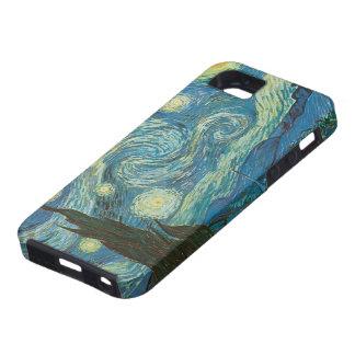 Caso del iPhone 5 de la pintura de la bella arte d iPhone 5 Case-Mate Funda