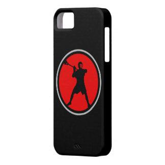 Caso del iphone 5 de la pistola iPhone 5 cárcasa