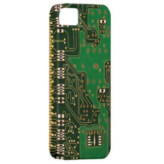 Caso del iPhone 5 de la placa de circuito iPhone 5 Carcasa