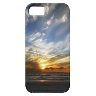 Caso del iPhone 5 de la playa iPhone 5 Case-Mate Carcasa