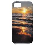 Caso del iPhone 5 de la playa iPhone 5 Case-Mate Cárcasa