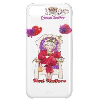 caso del iphone 5 de la reina madre del redhat