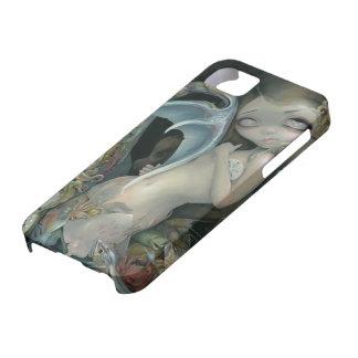"""""""Caso del iPhone 5 de la sirena de Arcimboldo"""" iPhone 5 Fundas"""