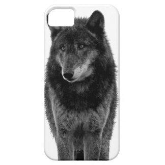"""Caso del iPhone 5 de la """"soledad"""" iPhone 5 Case-Mate Cobertura"""