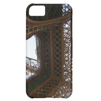 Caso del iPhone 5 de la torre Eiffel Funda Para iPhone 5C