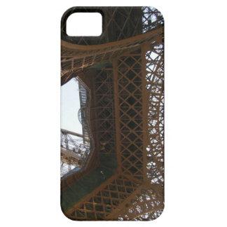 Caso del iPhone 5 de la torre Eiffel iPhone 5 Carcasa