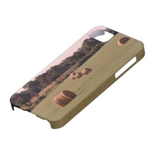 Caso del iPhone 5 de las balas iPhone 5 Funda
