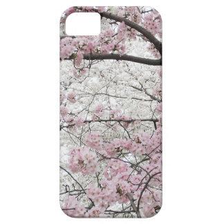 Caso del iPhone 5 de las flores de cerezo 10 iPhone 5 Carcasa