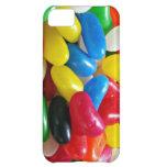 Caso del iPhone 5 de las habas de jalea