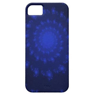Caso del iPhone 5 de las profundidades del océano iPhone 5 Funda