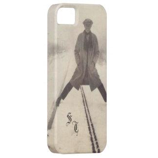 Caso del iPhone 5 de los años 20 de la foto c del iPhone 5 Carcasas