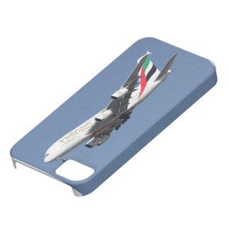 Caso del iPhone 5 de los aviones iPhone 5 Carcasas
