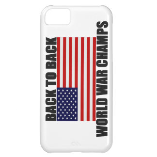 Caso del iPhone 5 de los campeones de la guerra mu