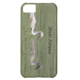 Caso del iPhone 5 de los cisnes mudos