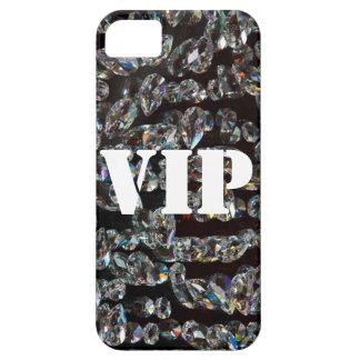 Caso del iPhone 5 de los cristales del VIP iPhone 5 Protectores