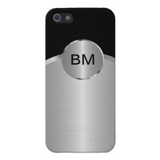 Caso del iPhone 5 de los hombres frescos iPhone 5 Cárcasas