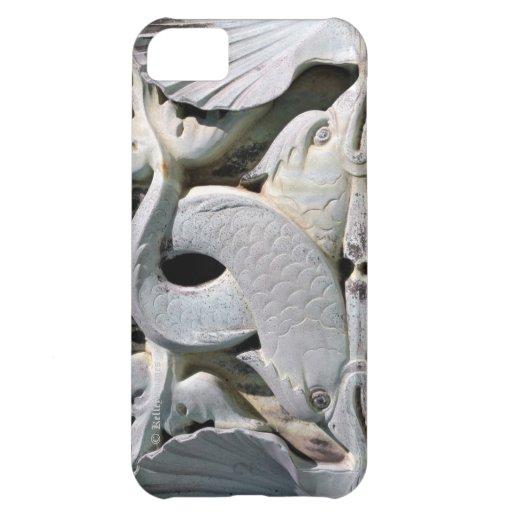 Caso del iPhone 5 de los pescados