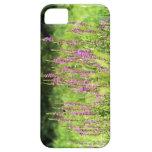 Caso del iPhone 5 de los Wildflowers iPhone 5 Case-Mate Cobertura