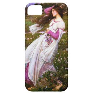 Caso del iPhone 5 de los Windflowers del iPhone 5 Case-Mate Cobertura