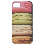 Caso del iPhone 5 de MacaronParty iPhone 5 Funda