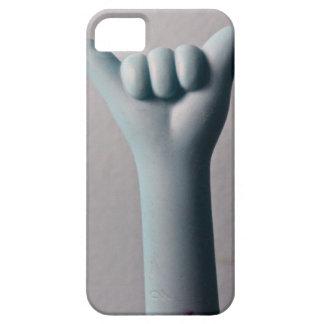 Caso del iPhone 5 de Mahalo iPhone 5 Case-Mate Carcasas