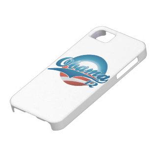Caso del iPhone 5 de Obama 12 iPhone 5 Carcasa
